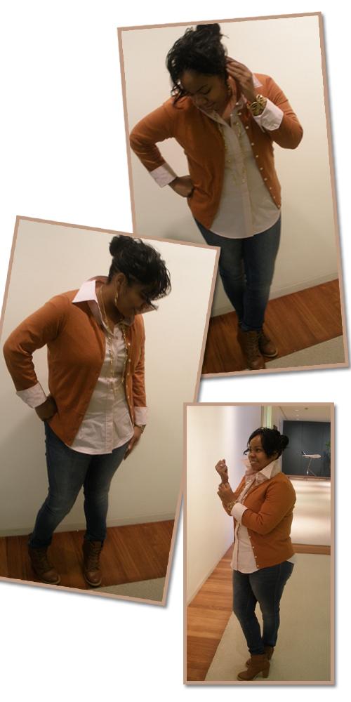 Winter Orange